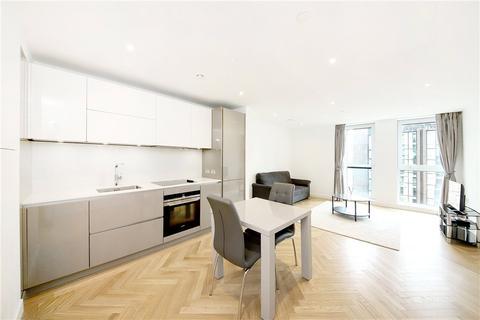 1 bedroom apartment to rent - Southwark Bridge Road, London, SE1