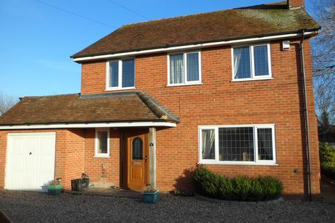 3 bedroom detached house to rent - Diddenham Cottages, Lambwood Hill, Grazeley, Reading, RG7