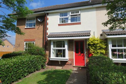 2 bedroom terraced house to rent - Charterhouse Drive, Solihull, West Midlands, B91