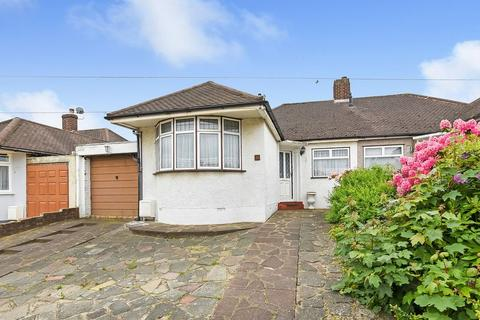 2 bedroom bungalow for sale - Harefield Road, Sidcup, DA14 4RJ