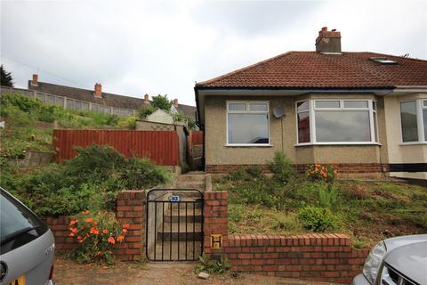 3 bedroom semi-detached house for sale - Rousham Road, Eastville, Bristol, BS5