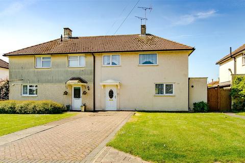 3 bedroom semi-detached house for sale - Bond Road, Ashford, Kent, TN23