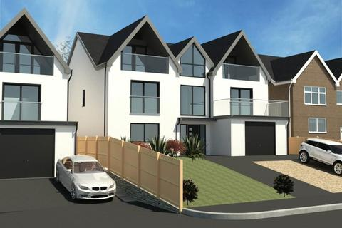 5 bedroom detached house for sale - Abergarw Meadow Brynmenyn Bridgend CF32 9LL