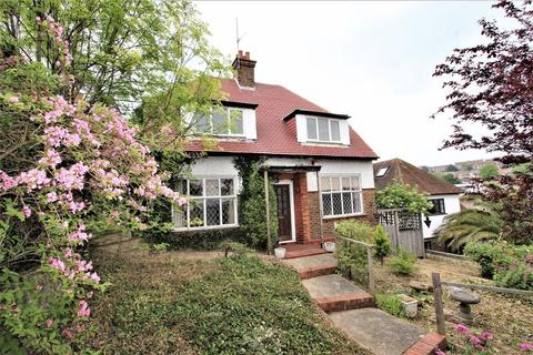 3 bedroom detached house for sale - Hollingbury Crescent, Brighton
