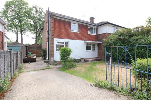 3 bedroom semi-detached house to rent - Nightingale Road, Woodley, Reading, Berkshire, RG5