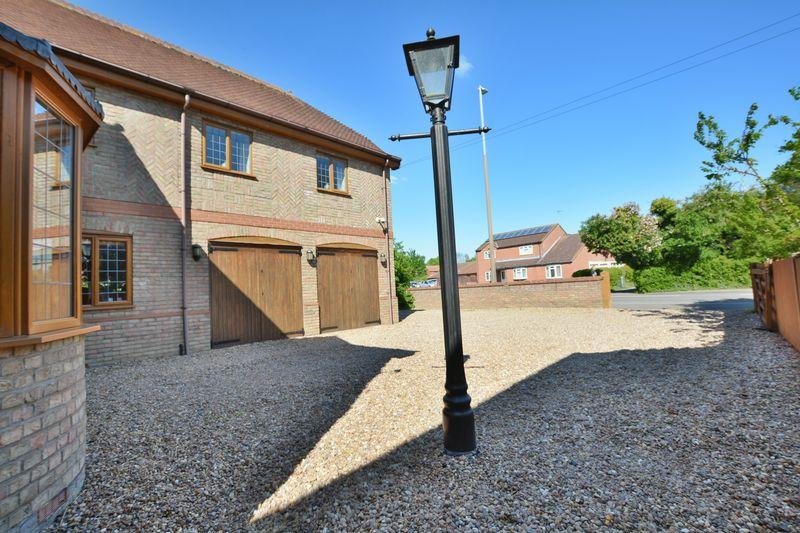 Brant Road Lincoln 4 Bed Detached House For Sale 163 485 000