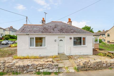 2 bedroom detached bungalow for sale - Weavers Lane, Dyserth