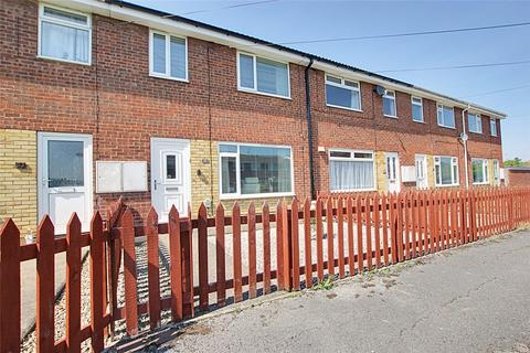 3 bedroom terraced house for sale - Grove Park, Beverley, East Yorkshire, HU17