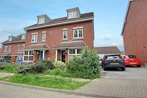 4 bedroom semi-detached house for sale - Cooks Gardens, Keyingham, Hull, East Yorkshire, HU12