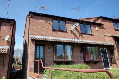 2 bedroom terraced house to rent - Corsham Gardens, Carlton, Nottingham