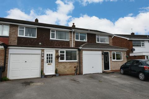 3 bedroom terraced house for sale - Brookfield Way, Solihull