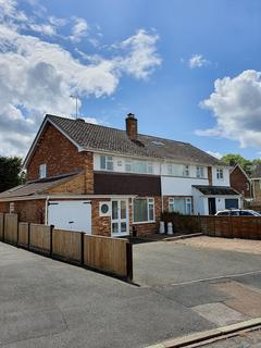 3 bedroom house to rent - Merlin Way , Leckhampton , Cheltenham