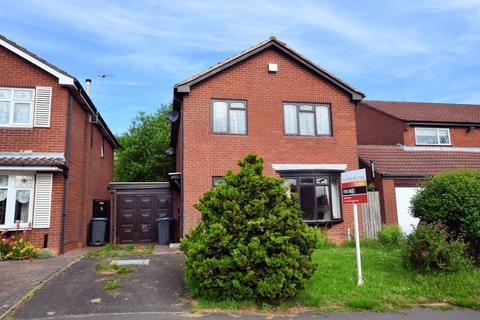 4 bedroom detached house for sale - Gleads Croft, Halesowen