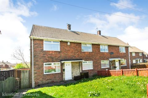 2 bedroom semi-detached house for sale - Blind Lane, Houghton Le Spring, Tyne and Wear, DH4