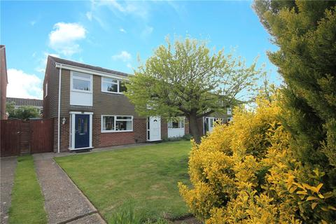 3 bedroom semi-detached house for sale - Alice Way, Histon, Cambridge, CB24