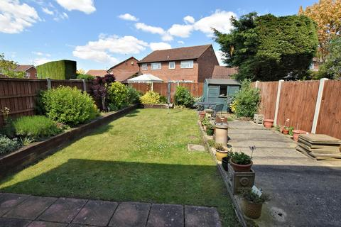 3 bedroom detached house for sale - North Wootton