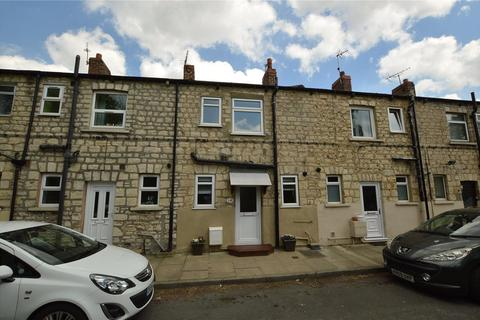 2 bedroom terraced house to rent - The Crescent, Micklefield, Leeds, West Yorkshire