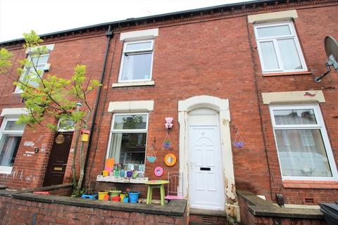 2 bedroom terraced house for sale - Hollinhall Street, Oldham, OL4