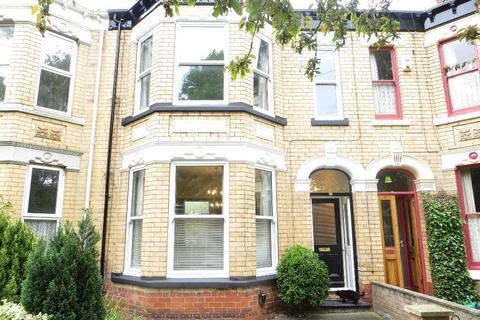 4 bedroom terraced house for sale - Salisbury Street, Hull, HU5 3HA