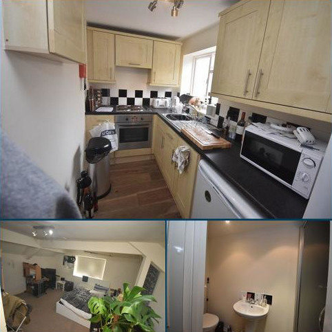1 bedroom property to rent - Fore Street, Exeter