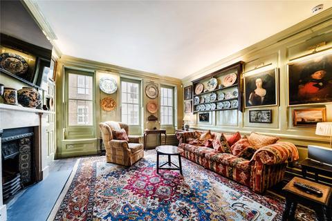4 bedroom house for sale - D'arblay Street, Soho, W1F