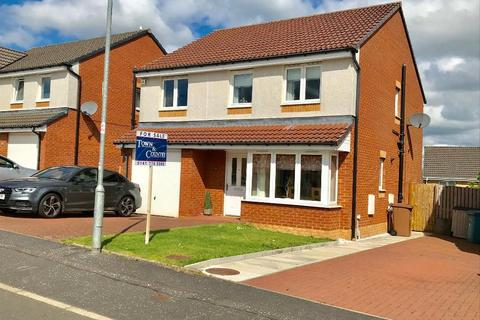 4 bedroom detached villa for sale - Loch Road, Stepps, Glasgow, G33 6FJ