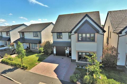 5 bedroom detached house for sale - Nightingale Way, Catterall, Preston, Lancashire, PR3 1TQ