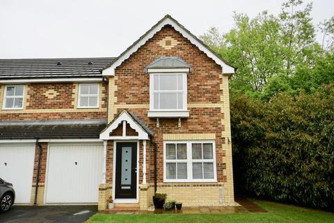 3 bedroom detached house for sale - Melkridge Gardens, Haydon Grange