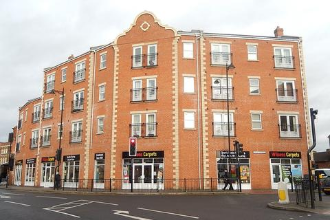 2 bedroom apartment to rent - Marshalls Court, Gainsborough
