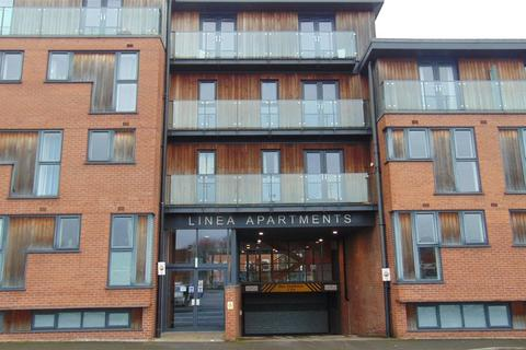 1 bedroom apartment to rent - Linea Development, Dunstall Street