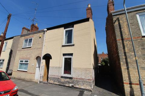2 bedroom semi-detached house for sale - Arkwright Street, Gainsborough