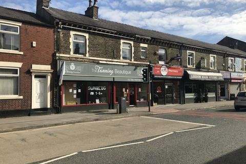 Property to rent - TO LET  493-495 Oldham Road, Rochdale. OL16 4TF