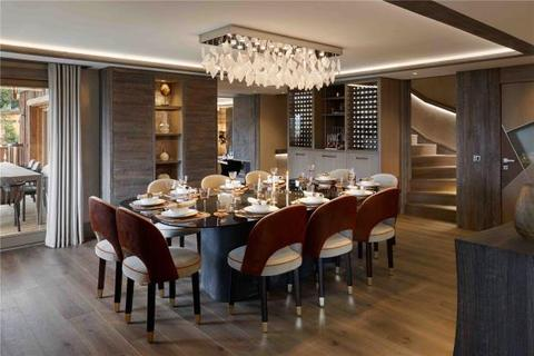 5 bedroom house - Courchevel 1850, Centre Of The Resort, French Alps