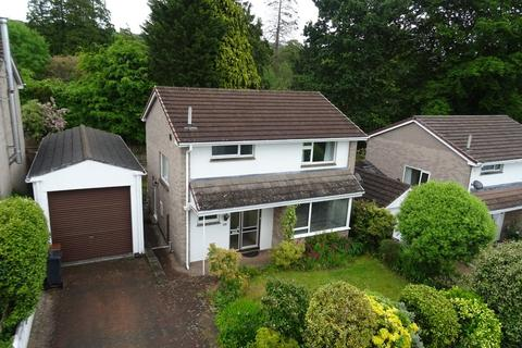 3 bedroom detached house for sale - Crescent Gardens, Ivybridge