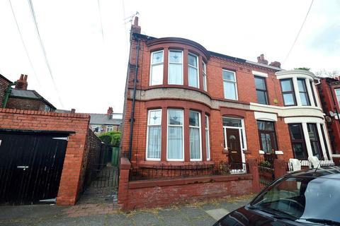 4 bedroom semi-detached house for sale - Ensworth Road, Allerton