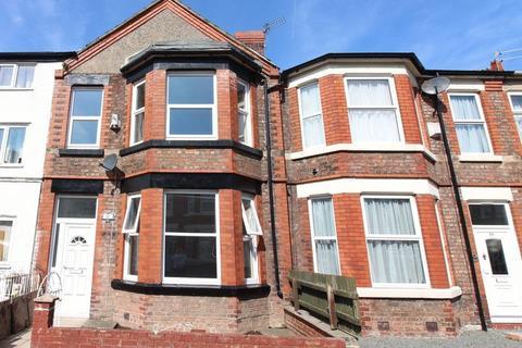 4 bedroom terraced house for sale - Rock Lane East, Rock Ferry
