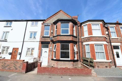 4 bedroom terraced house for sale - Rock Lane East, Rock Ferry