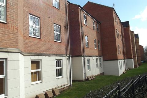2 bedroom apartment to rent - Potters Hollow, Bulwell
