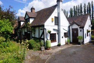 4 Bedrooms Detached House for sale in Plough Road, Tibberton, Droitwich, Worcestershire, WR9
