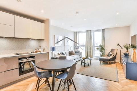 1 bedroom apartment to rent - Two Fifty One, Southwark Bridge Road, London