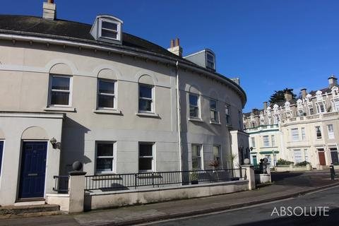 3 bedroom terraced house to rent - Lisburne Place, Torquay