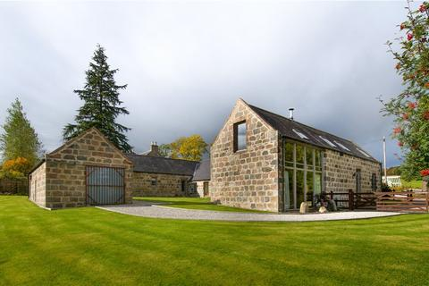 6 bedroom detached house for sale - Balblair Steading, Midmar, Inverurie, Aberdeenshire, AB51