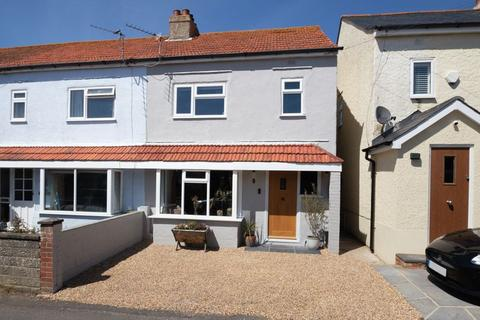3 bedroom terraced house for sale - Southover Way, Chichester