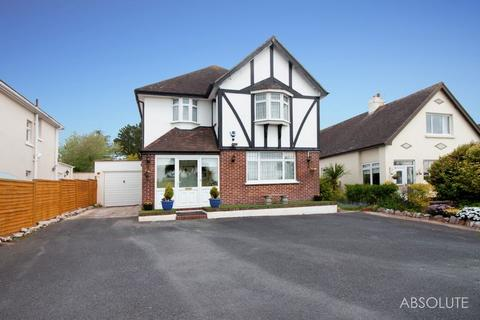 4 bedroom detached house for sale - Shiphay Avenue, Torquay
