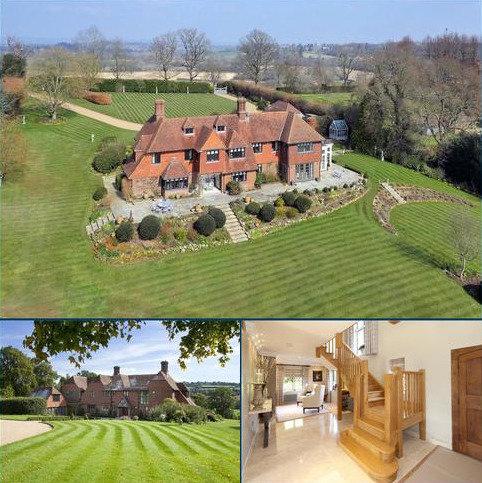 7 bedroom character property for sale - Saints Hill, Penshurst, Tonbridge, Kent, TN11