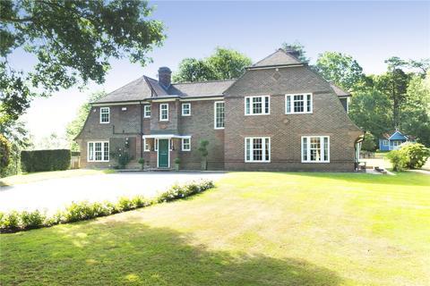 6 bedroom detached house for sale - Coach Road, Ivy Hatch, Sevenoaks, Kent, TN15