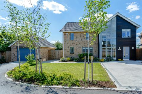 4 bedroom detached house to rent - Cresswell Close, Impington, Cambridge, CB24