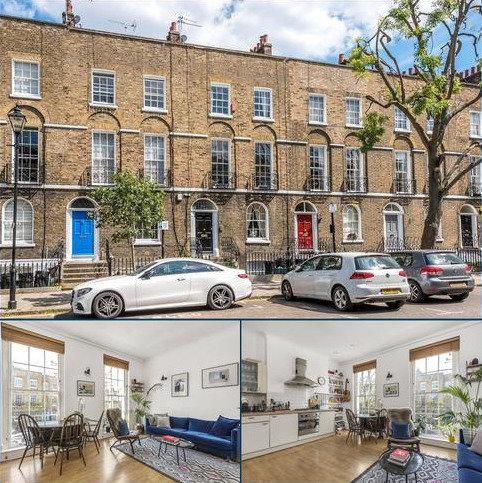 1 bedroom flat for sale - Stonefield Street, Islington, London, N1