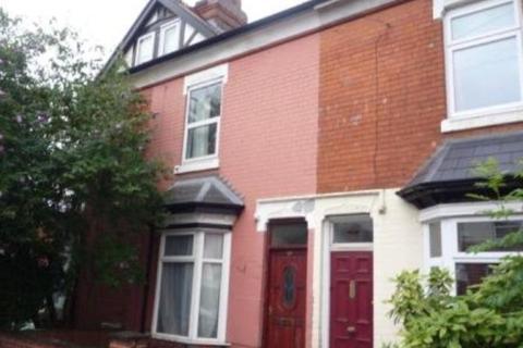 3 bedroom terraced house to rent - Drayton Road, Kings Heath