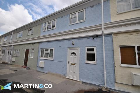 3 bedroom maisonette for sale - Stratford Road, Shirley